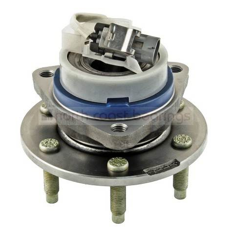 Wheel Hub Bearing Assembly 512243, BR930458, HA590079, 89047639,