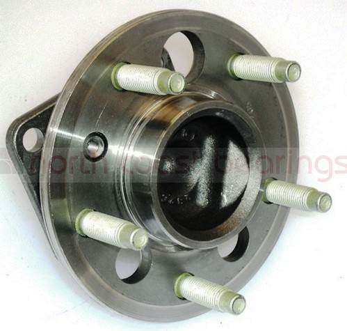 Wheel Hub Bearing Assembly 512245, BR930026, HA590074 405.62000