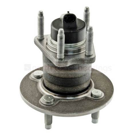 Wheel Hub Bearing Assembly 512247, BR930365, HA590066, 15839050