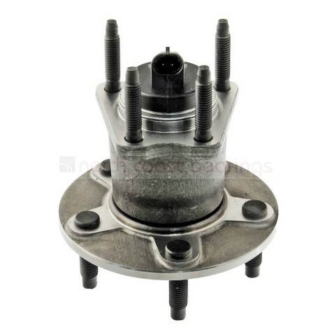 Wheel Hub Bearing Assembly 512285, BR930430, HA590080 407.62027