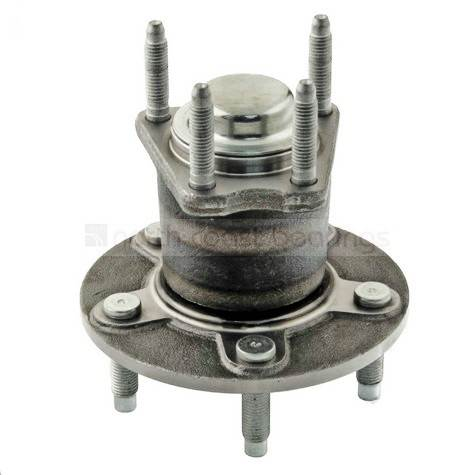 Wheel Hub Bearing Assembly 512287, BR930369, HA590081, 22706424,