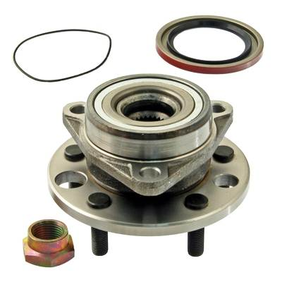 Wheel Bearing Hub Kit 513016K, BR930022K, 7466957 / 7470584, 20-