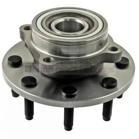 Wheel Hub Bearing Assembly 515062, BR930503, HA590503 400.67010