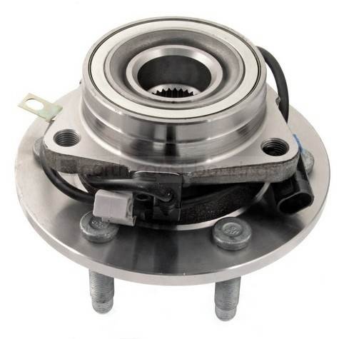 Wheel Hub Bearing Assembly 515092, BR930671, SP550309 402.66019