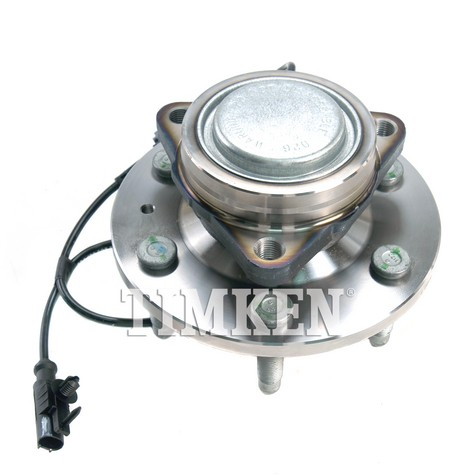 Timken 15863422 Wheel Hub Bearing Assembly 402.42002