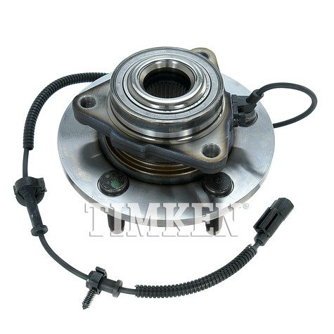 Timken SP500100 Wheel Hub Bearing Assembly